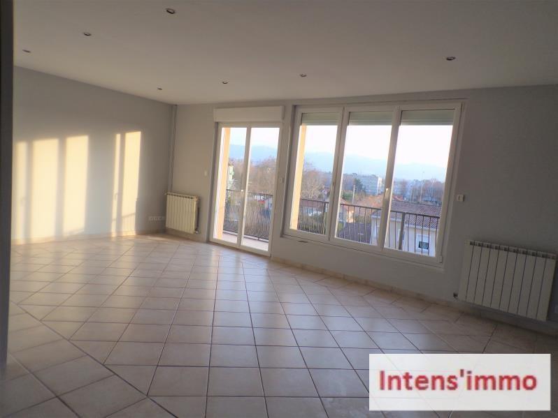 Rental apartment Romans sur isere 770€ CC - Picture 1