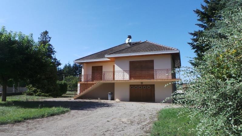 Vente maison / villa Meximieux 210000€ - Photo 2