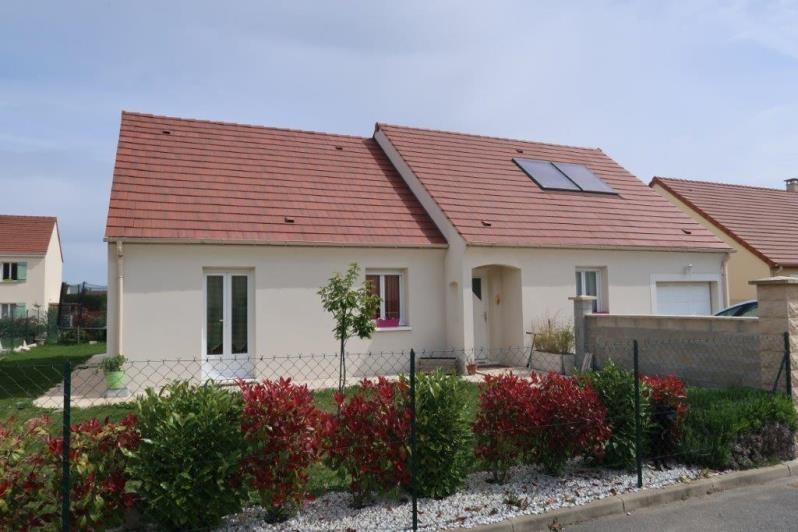 Venta  casa Nogent le roi 233200€ - Fotografía 1