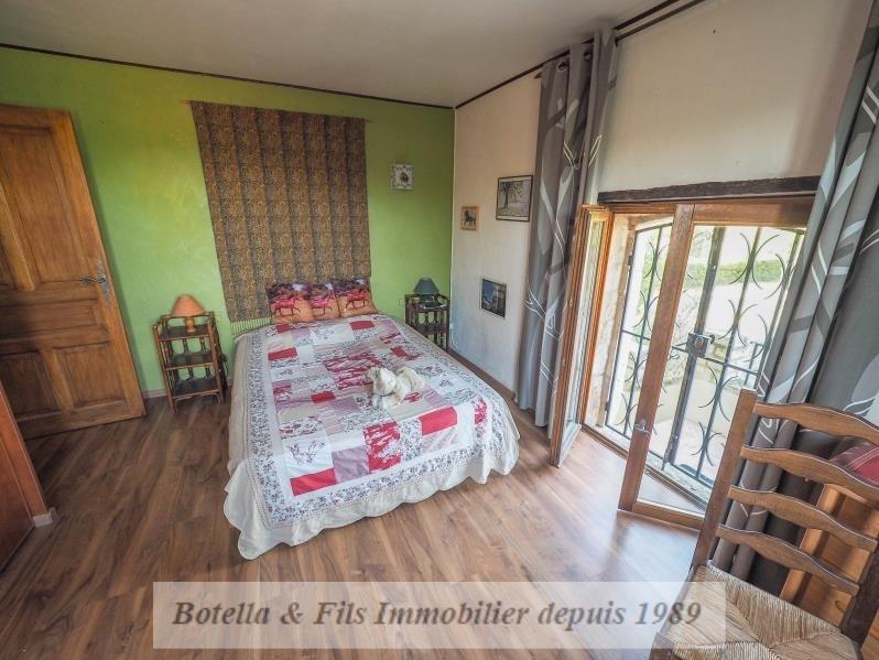 Immobile residenziali di prestigio casa Uzes 658000€ - Fotografia 18