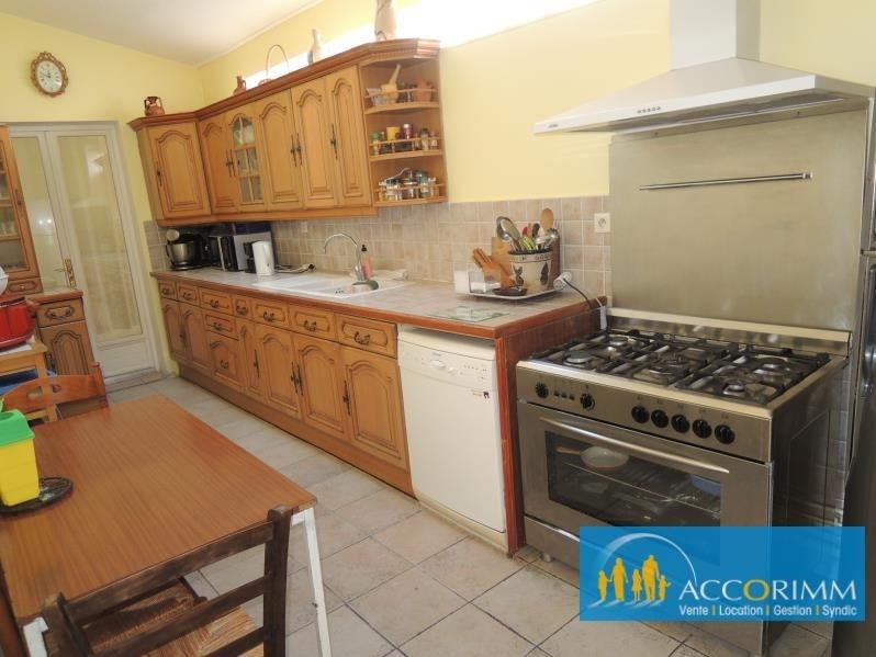 Sale house / villa Villeurbanne 370000€ - Picture 7