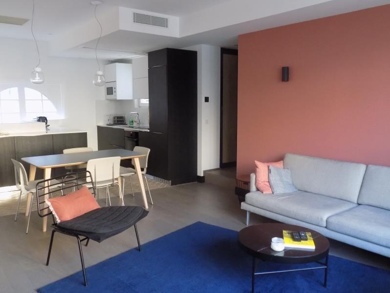Location appartement Biarritz 1693€ CC - Photo 1
