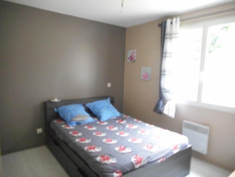 Vente maison / villa Exoudun 81000€ - Photo 4