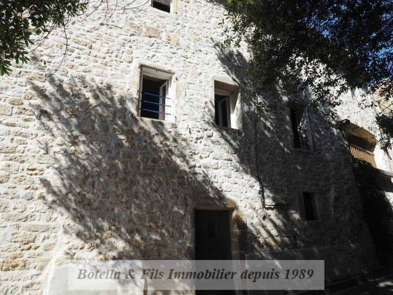 Verkoop  huis Uzes 335000€ - Foto 16