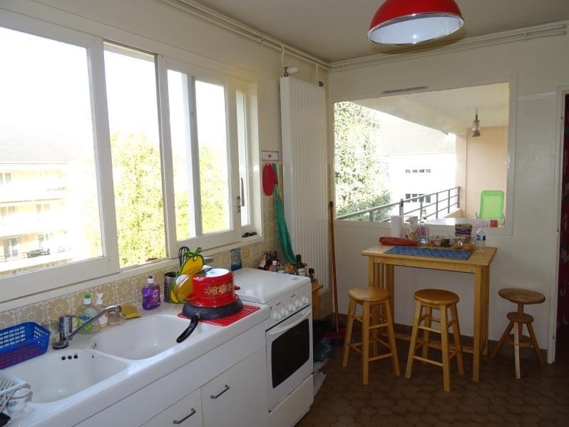 Vente appartement Tours 176400€ - Photo 3
