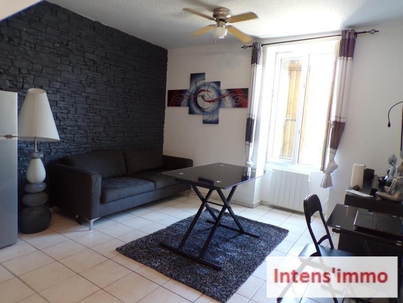 Rental apartment Romans sur isere 469€ CC - Picture 2