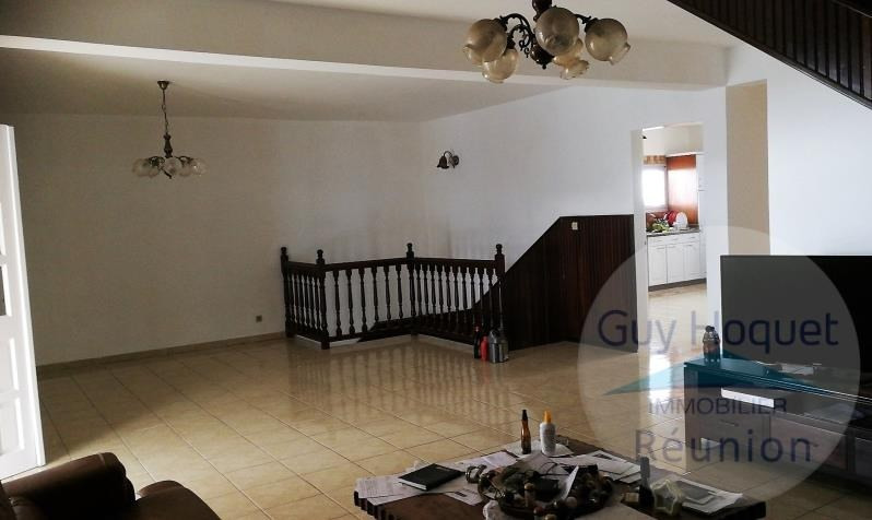 Verkoop  huis Sainte clotilde 483000€ - Foto 2