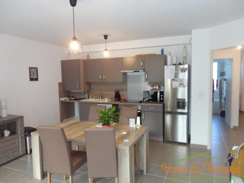 Rental apartment Allonne 725€ CC - Picture 2