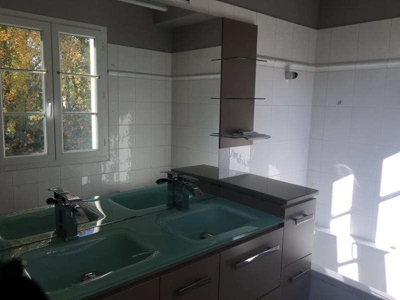 Deluxe sale house / villa Cauderan 750000€ - Picture 3