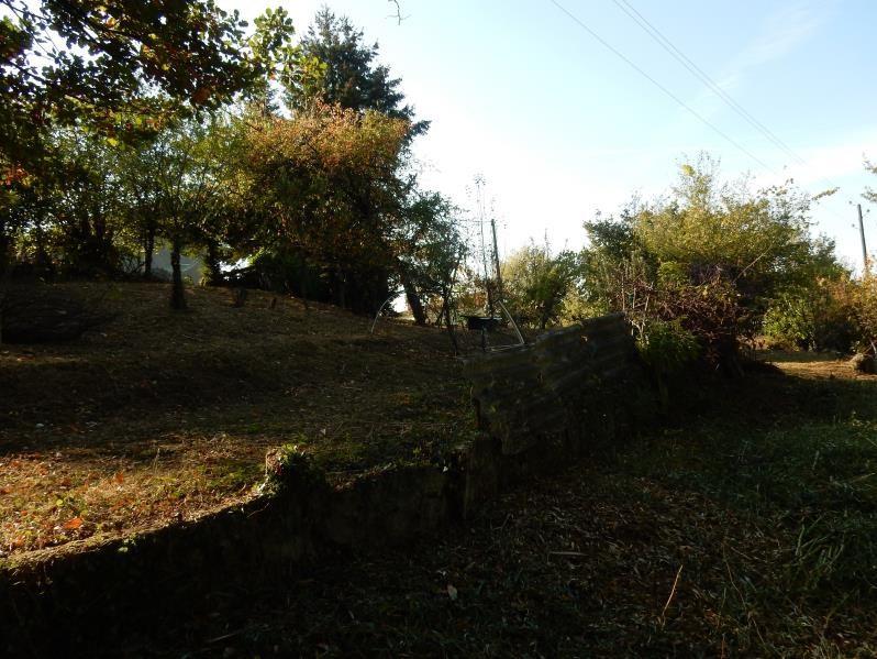 Venta  terreno Vienne 158000€ - Fotografía 5