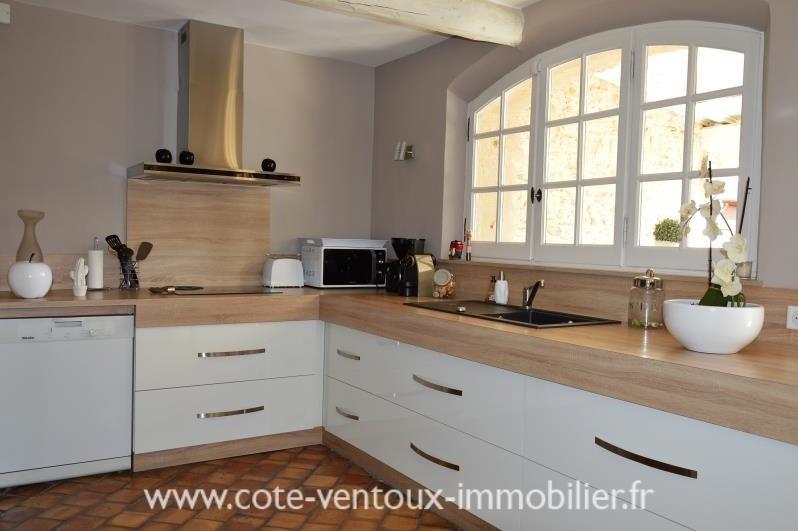 Vente de prestige maison / villa Monteux 945000€ - Photo 10