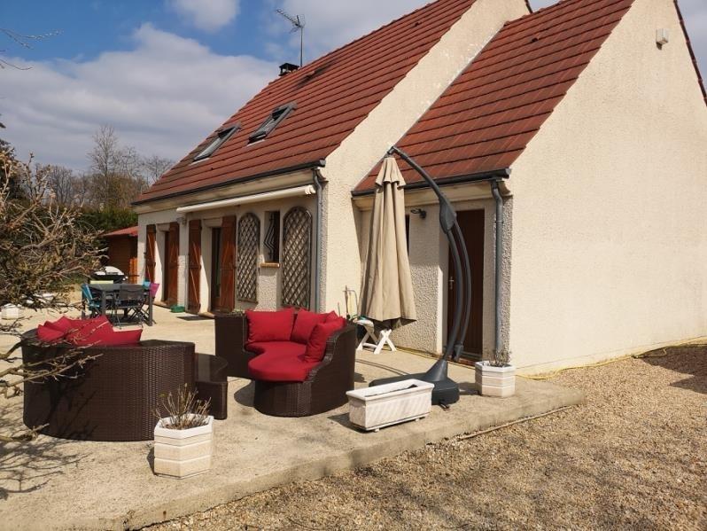Sale house / villa La ferte sous jouarre 280000€ - Picture 1