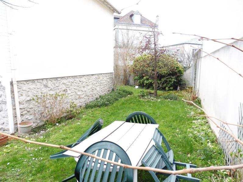 Sale house / villa Villemomble 419000€ - Picture 11