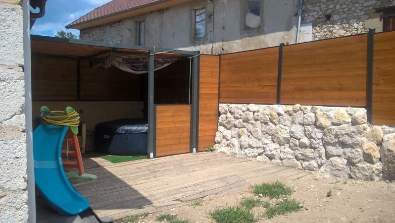 Vente maison / villa Chindrieux 165000€ - Photo 2