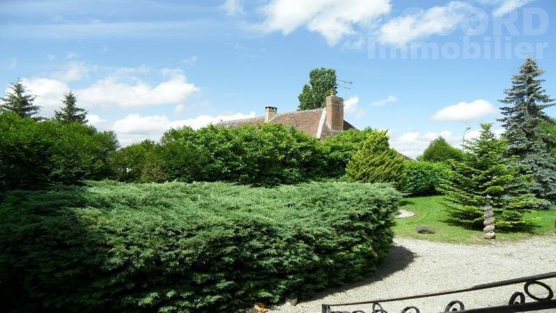 Vente maison / villa Courteranges 169000€ - Photo 4