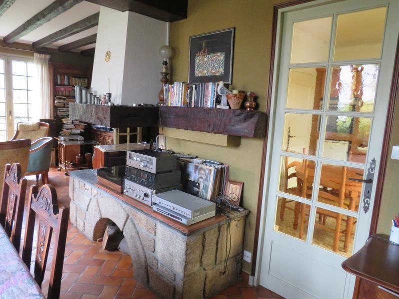 Vente maison / villa St brieuc 157200€ - Photo 6