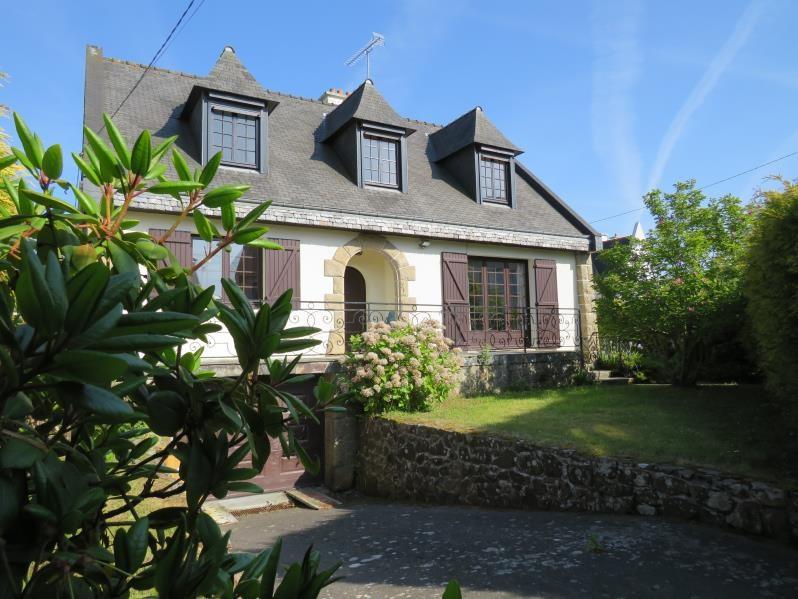 Vente maison / villa St brieuc 157200€ - Photo 1