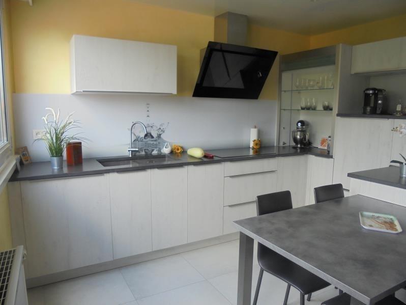 Vente appartement Cluses 227000€ - Photo 4
