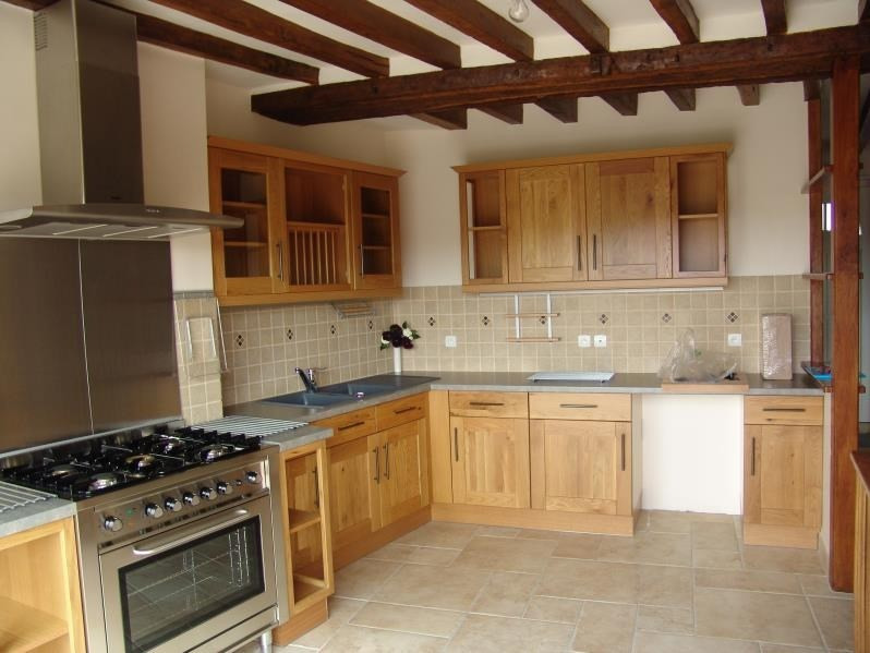 Rental house / villa Chavenay 2 900€ CC - Picture 4