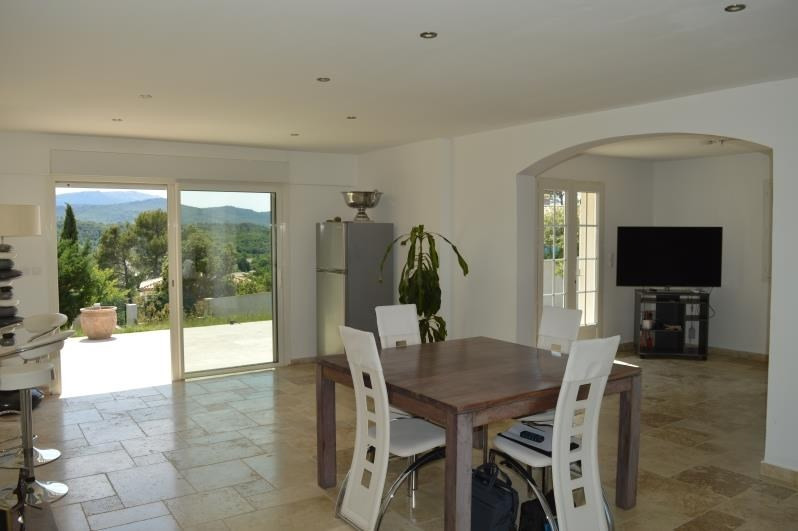 Sale house / villa Tourves 490 000€ - Picture 7
