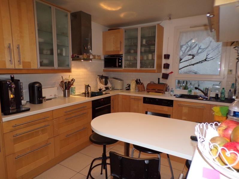 Venta  casa Guyancourt 449400€ - Fotografía 3
