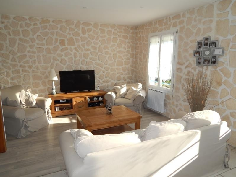 Vente maison / villa Vendôme 154900€ - Photo 2