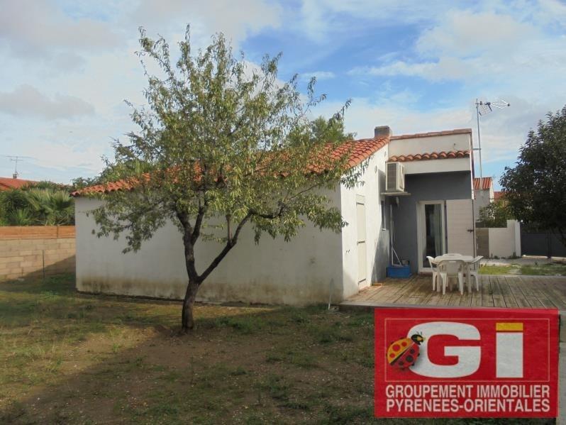 Vente maison / villa Perpignan 171000€ - Photo 2