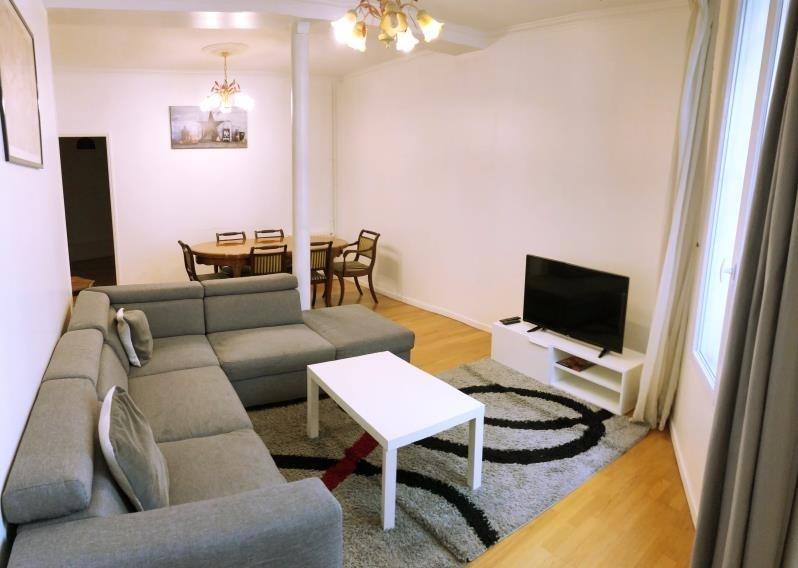 Vente appartement Paris 10ème 875000€ - Photo 1