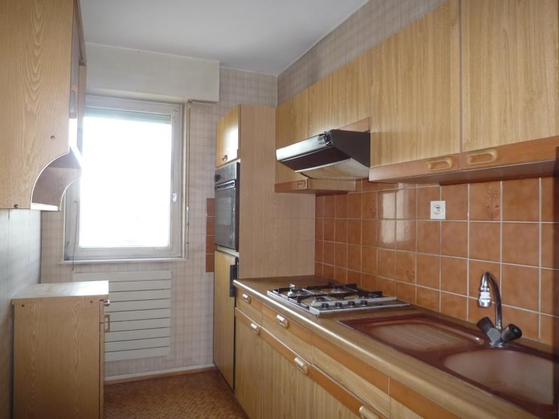Vente appartement Mulhouse 49500€ - Photo 6