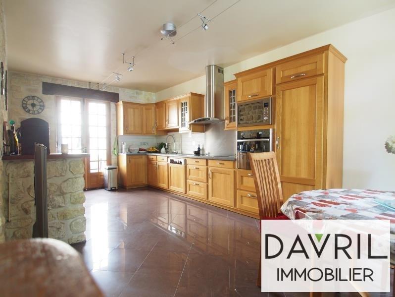 Deluxe sale house / villa Cergy 888000€ - Picture 4