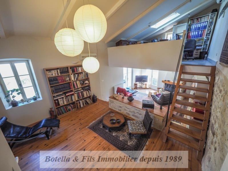 Vente maison / villa Uzes 316000€ - Photo 4