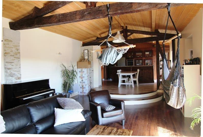 Sale house / villa La chapelle heulin 423900€ - Picture 5