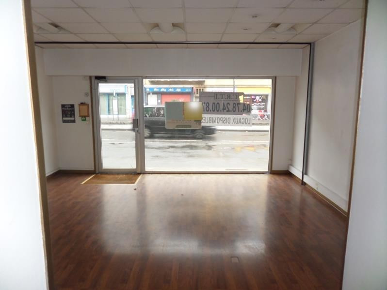 Vente boutique Givors 97000€ - Photo 1