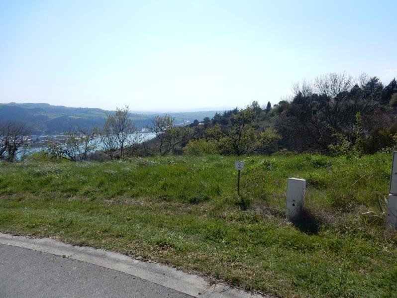 Verkauf grundstück St cyr sur le rhone 148000€ - Fotografie 3