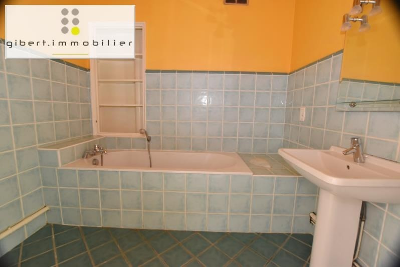 Vente appartement Le puy en velay 159 900€ - Photo 5