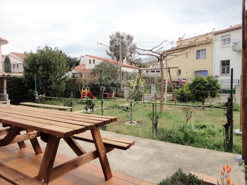 Sale house / villa Saint genis des fontaines 180000€ - Picture 1