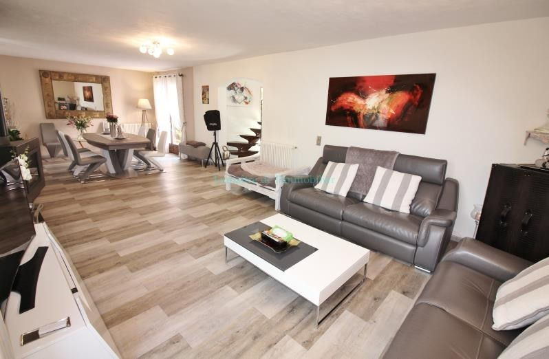 Vente maison / villa Saint cezaire sur siagne 516800€ - Photo 6