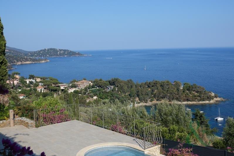 Vente de prestige maison / villa Le lavandou 2600000€ - Photo 6