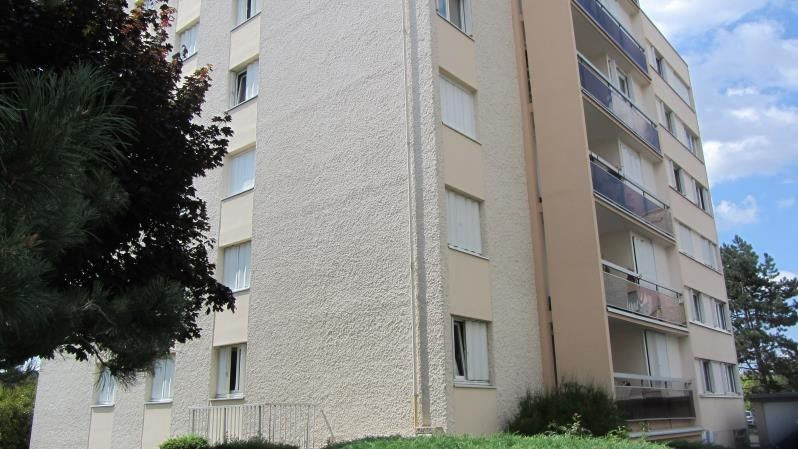 Viager appartement Dijon 35 000€ - Photo 6