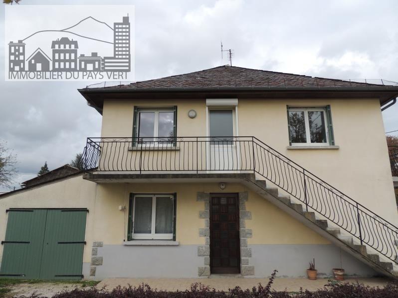 Sale house / villa Aurillac 137800€ - Picture 1