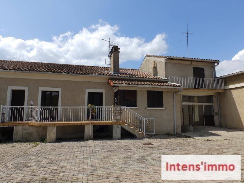 Vente maison / villa Valence 257000€ - Photo 1