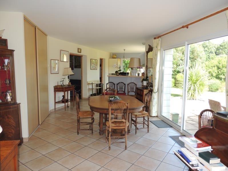 Sale house / villa Coutances 287000€ - Picture 4