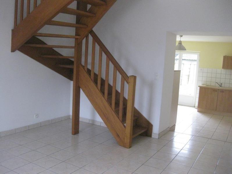 Rental house / villa Moelan sur mer 642€ +CH - Picture 4
