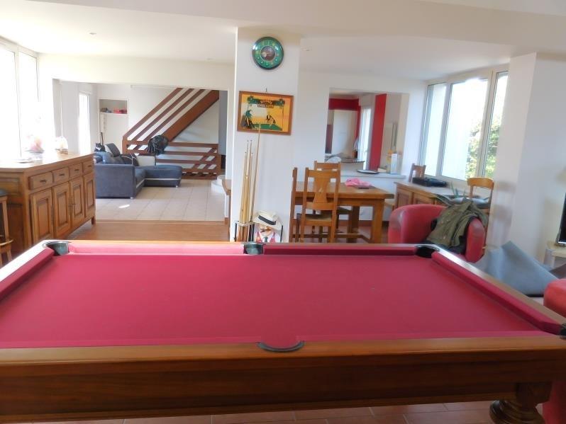 Sale house / villa Bieville beuville 333900€ - Picture 3