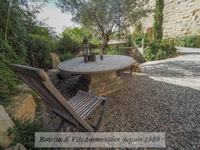 Vente de prestige maison / villa Uzes 869000€ - Photo 11
