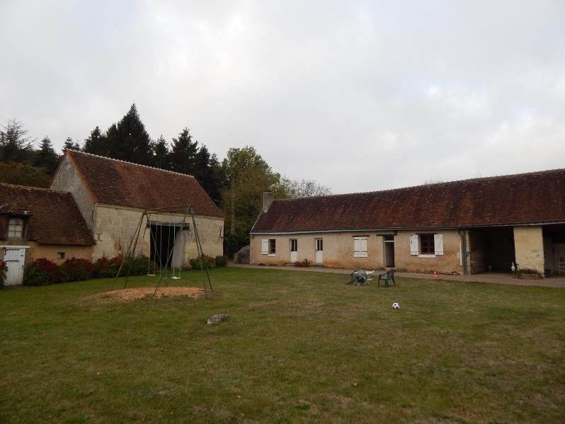 Sale house / villa Montoire-sur-le-loir 256520€ - Picture 6