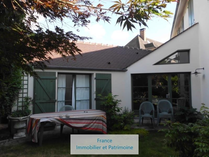 Deluxe sale house / villa Maisons-laffitte 1250000€ - Picture 1