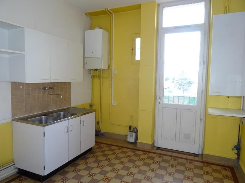 Location appartement Roanne 362€ CC - Photo 3