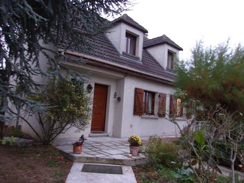 Sale house / villa Meaux 346000€ - Picture 1
