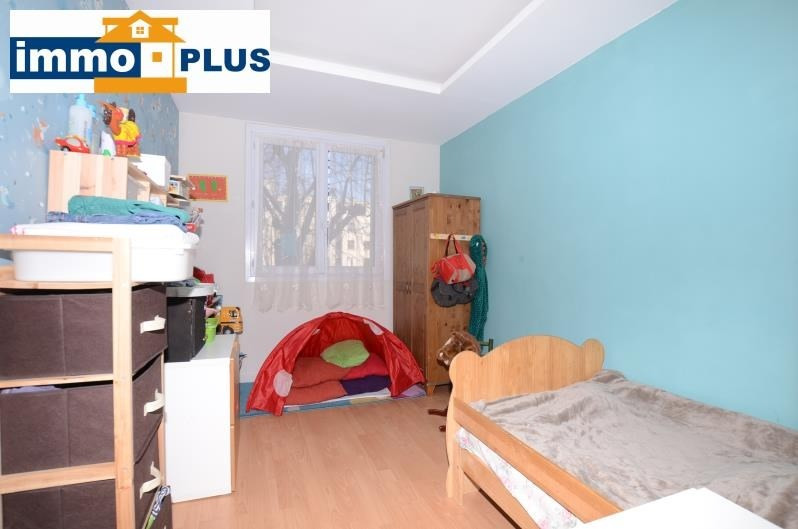 Vente appartement Bois d'arcy 230 000€ - Photo 5